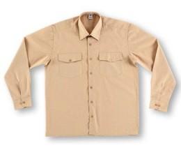 Camisa Tergal M/L