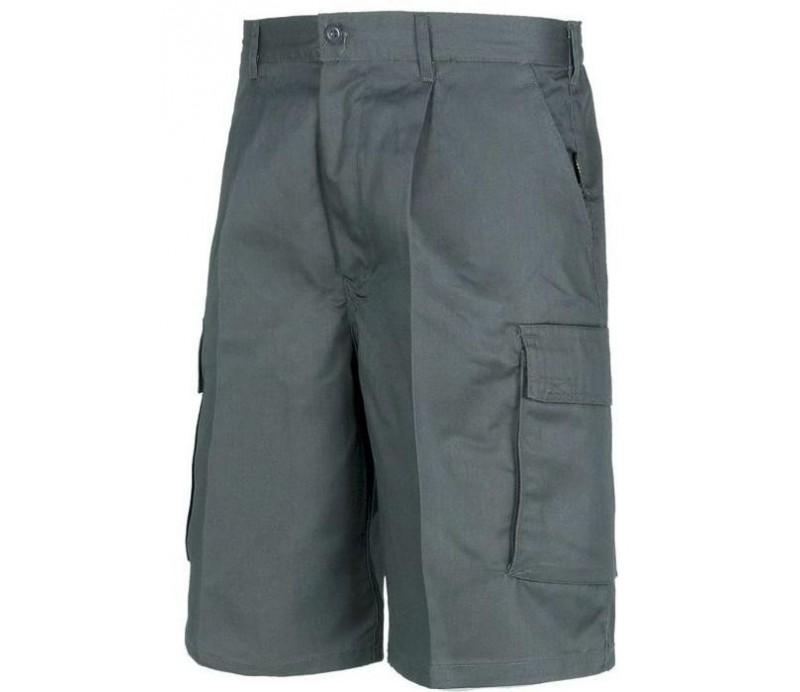 Pantalón Corto Laboral