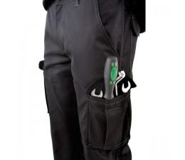 Pantalon Stretch multibolsillos