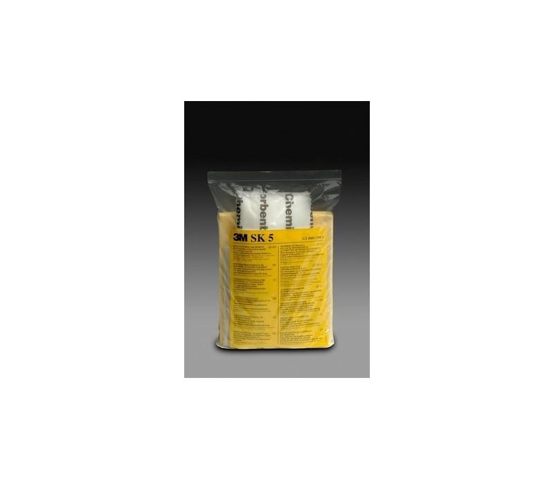 Kit absorvente químico 3M