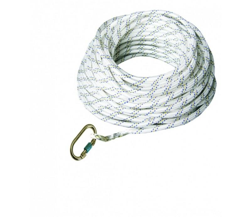Cuerda estática Sekuralt 10.5