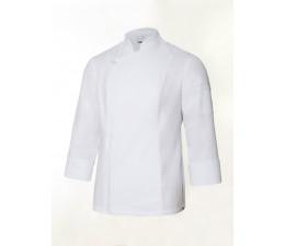 Chaqueta de Cocina blanca Top Chef