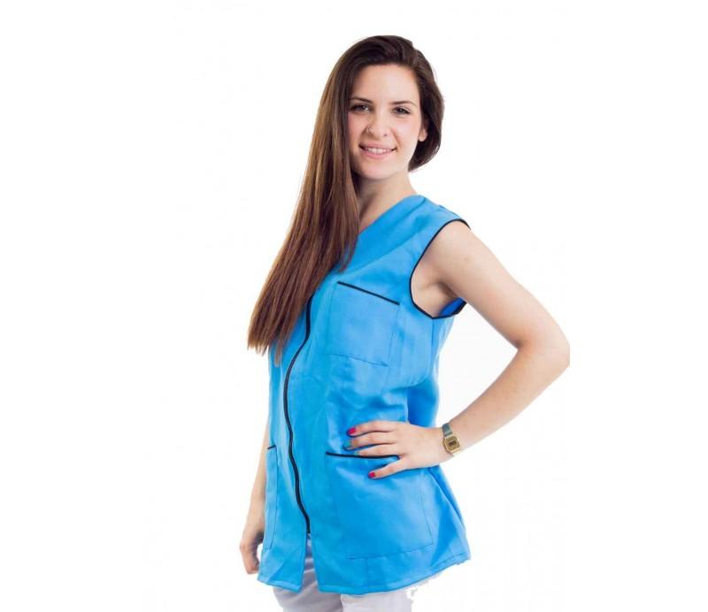Chaquetilla Elx Azul