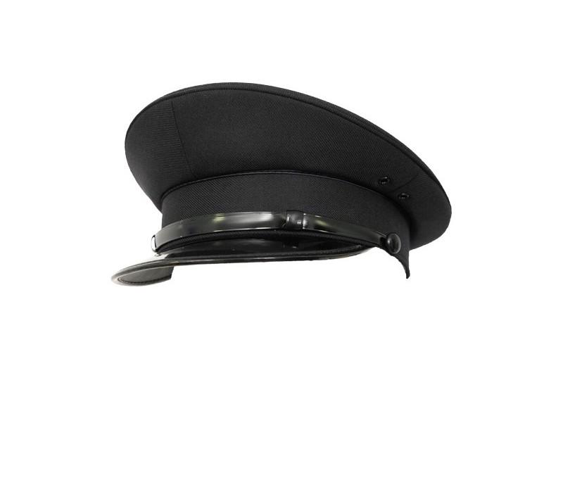 Gorra de plato