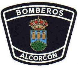 Emblema para hombro PVC