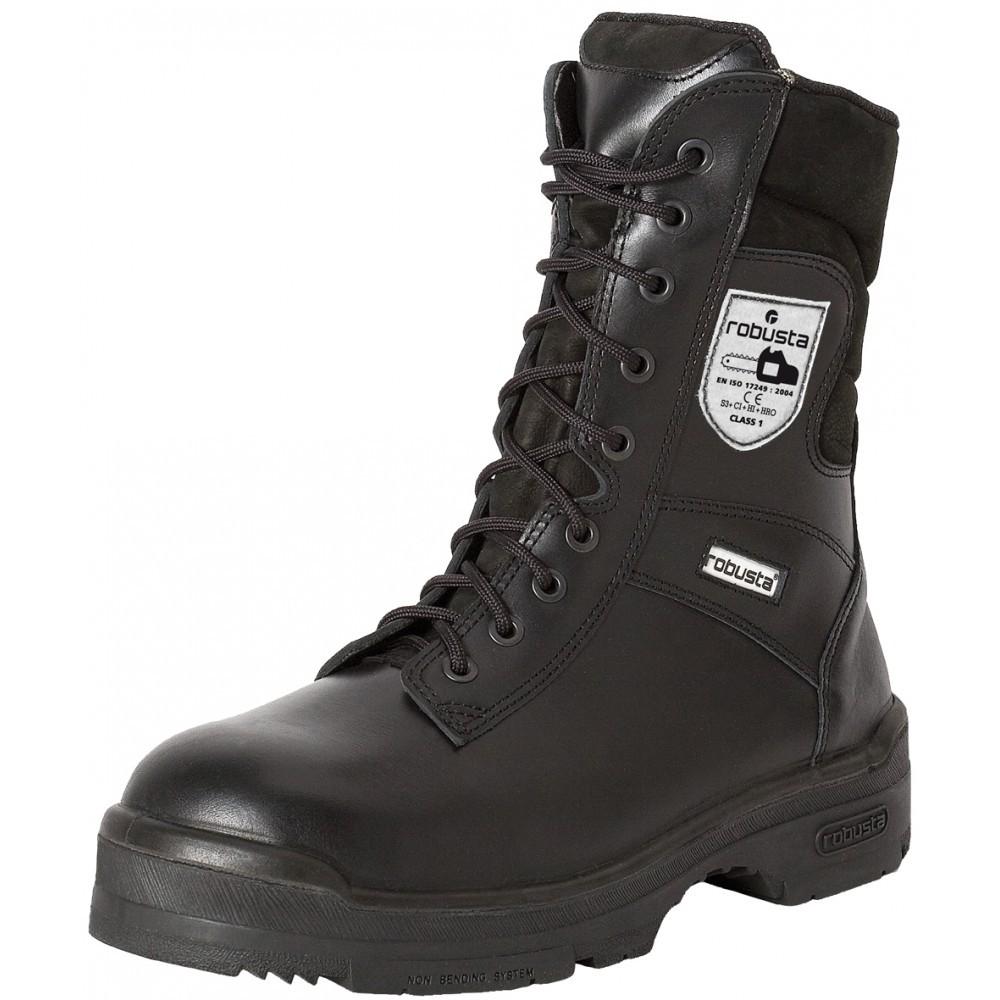 74e77cd0 Calzado de protección o seguridad en el trabajo con puntera de acero ...