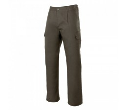 Pantalón multibolsillos 345 Velilla