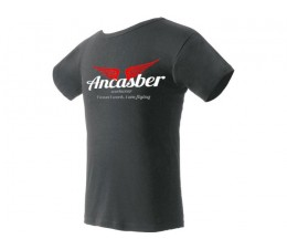 Camiseta Ancasber i am flying