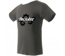 Camiseta Ancasber made for function