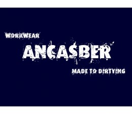 Camiseta Ancasber made to dirtying