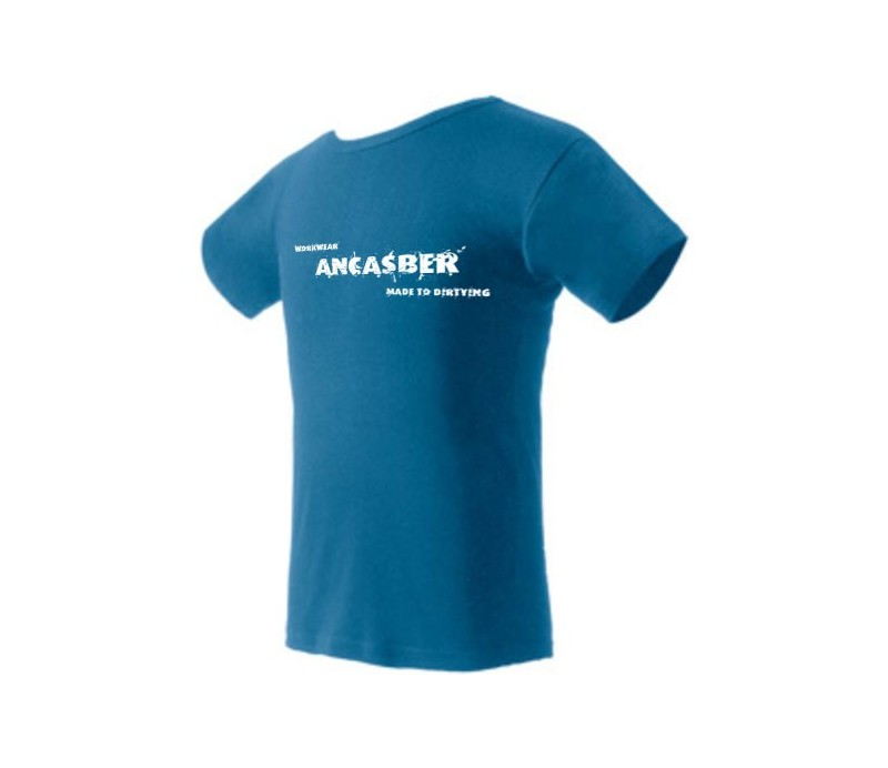 Camiseta Ancasber made to dirtying
