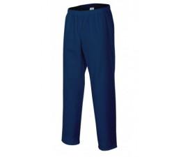 Pantalón pijama básico de industria alimentaria.