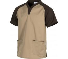 Casaca Jacket  unisex bicolor