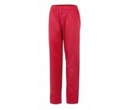 Pantalón pijama color