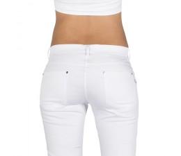 Pantalón mujer tipo jeans