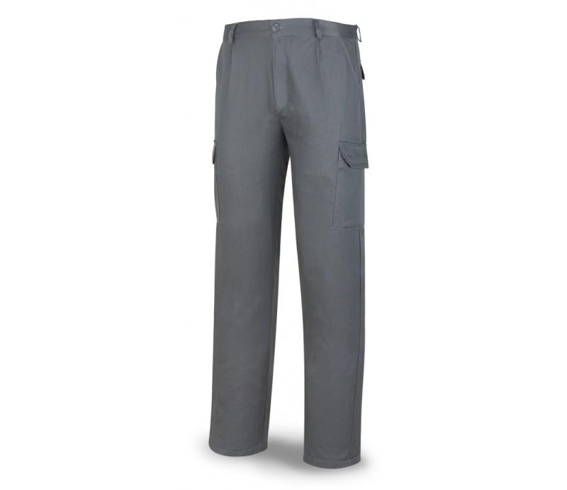 Pantalón Tergal gris marcapl