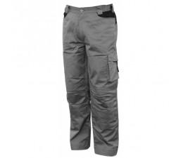 Pantalón de trabajo elástico multibolsillos ISSA