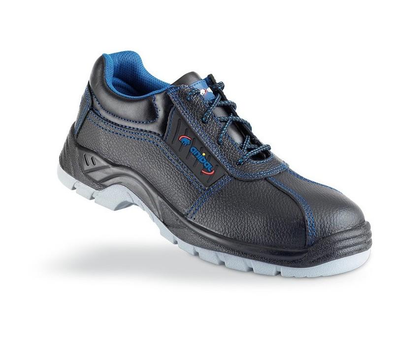 Zapato de seguridad s3.