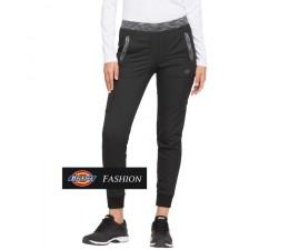 Pantalón mujer estilo jogger