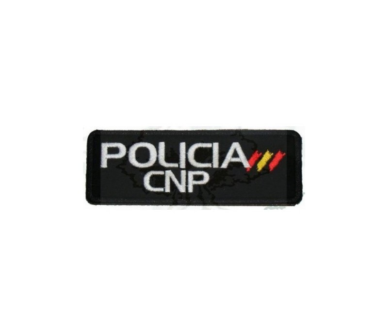 Emblema uniforme vigilante