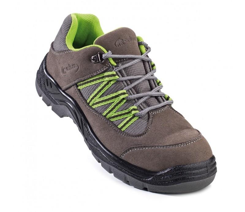 Zapato tipo Trekkin