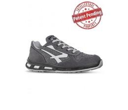 Zapatos de seguridad bajos. Mod. PUSH