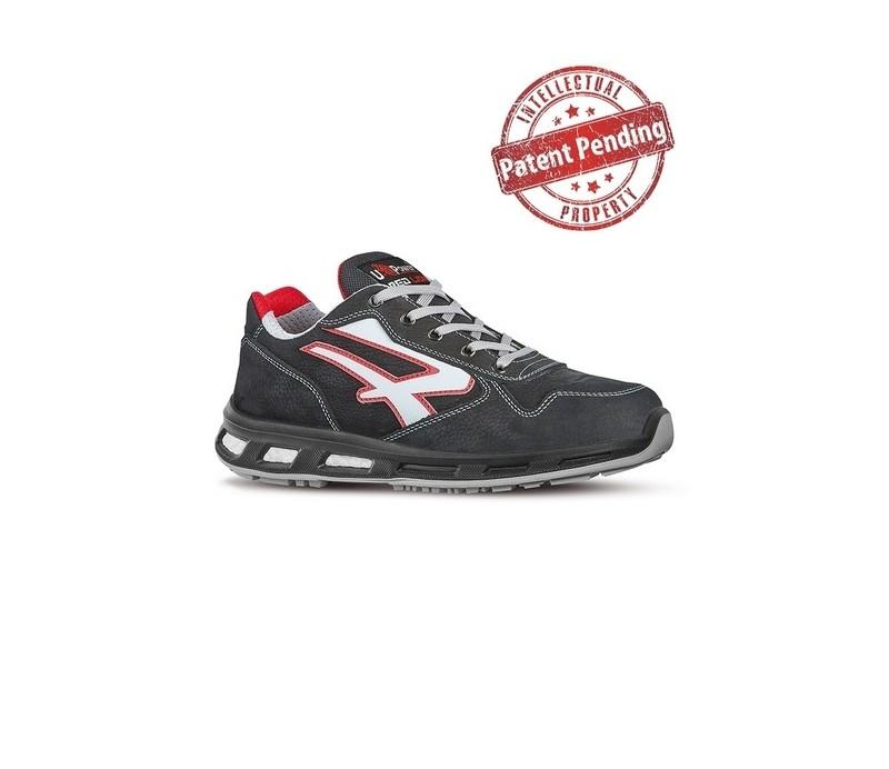 Zapatos de seguridad bajos. Mod. DHARMA