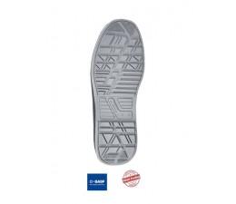 Zapatos de seguridad bajos. Mod. GEMINI