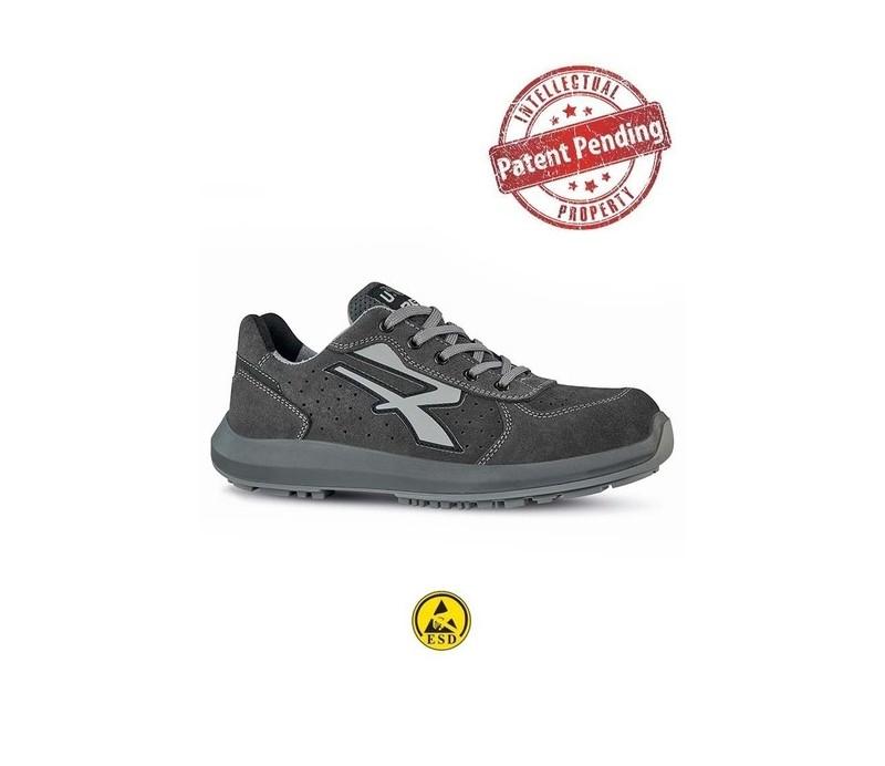 Zapatos de seguridad bajos. Mod. RIGEL