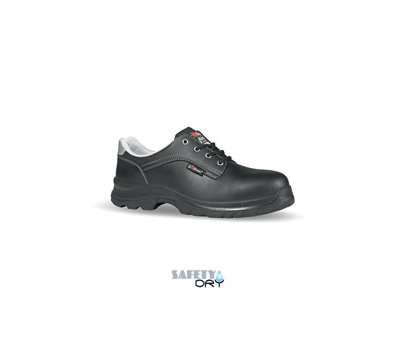 Zapatos de seguridad bajos. Mod. OXFORD.