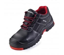 Zapato de trabajo microfibra Adriano