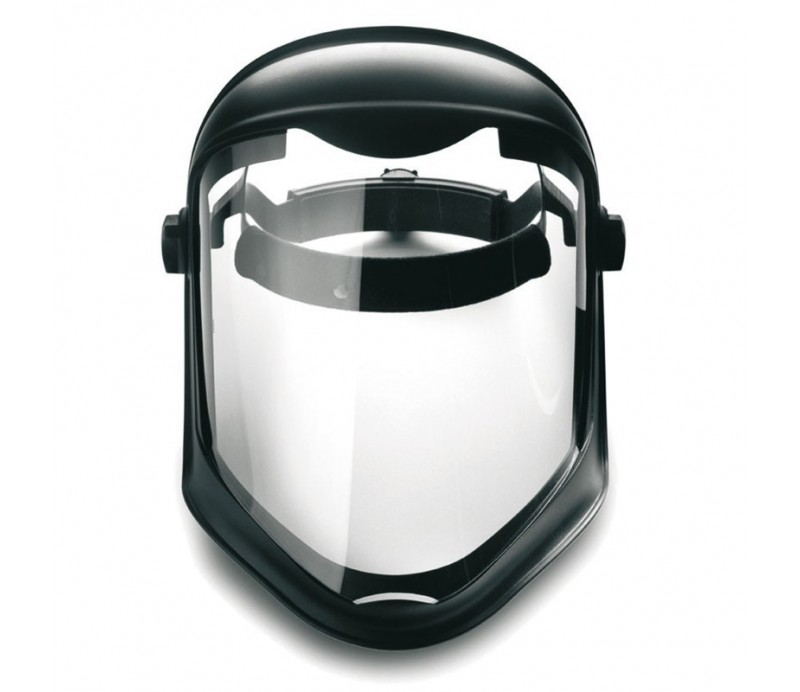 Pantalla Facial Bionic