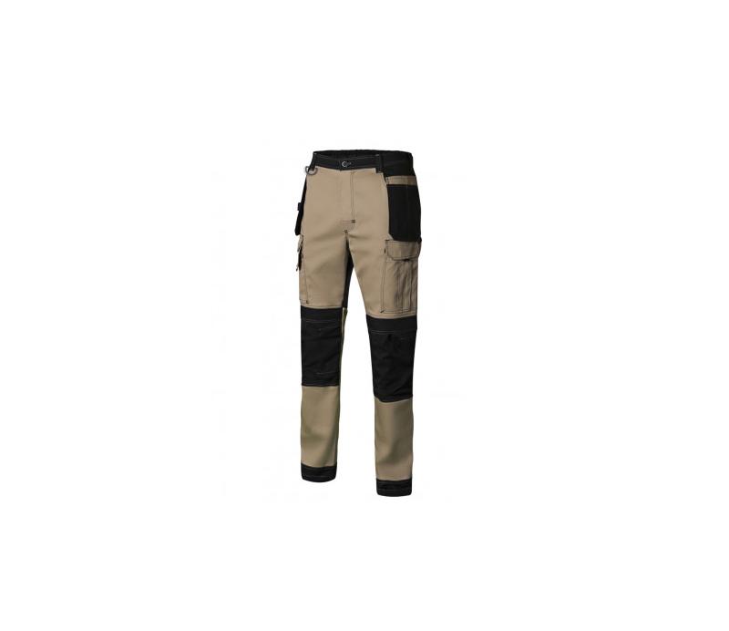 Pantalón Canvas Combinable