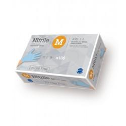 Guantes nitrilo 3.5