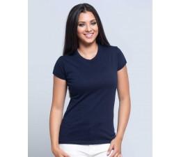 Camiseta M/C Lady