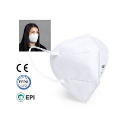 Mascarilla FFP2 basic