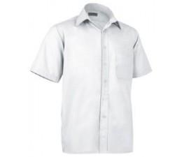 Camisa Popelín M/C