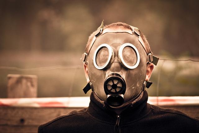 primera máscara antigas de la historia