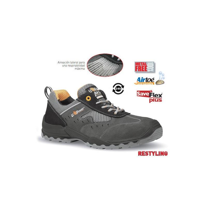 zapatillas de seguridad hombre trabajo puma