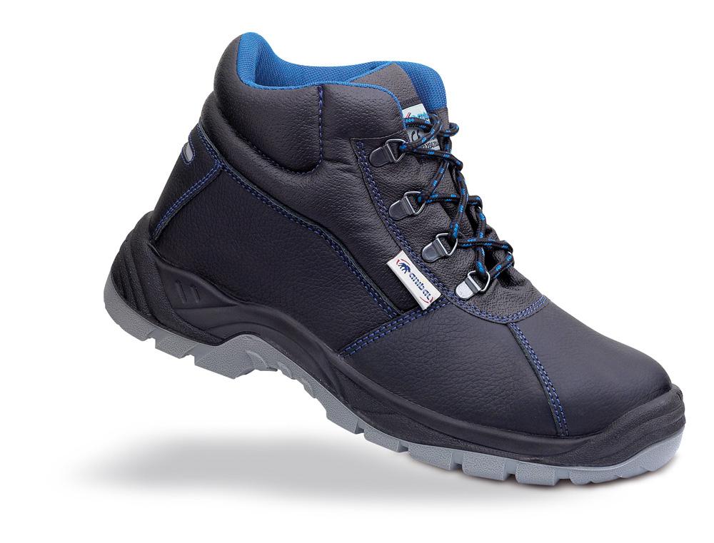 fed4a5b34ba bota-de-seguridad-elche. La diferencia económica entre un calzado ...