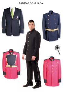 uniformes para hoteles personalizados
