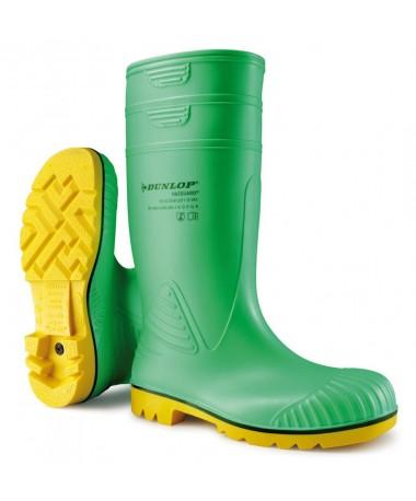 Botas para el agua de seguridad