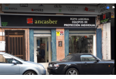 Ancasber (Vestuari Laboral D´Elx, SL)