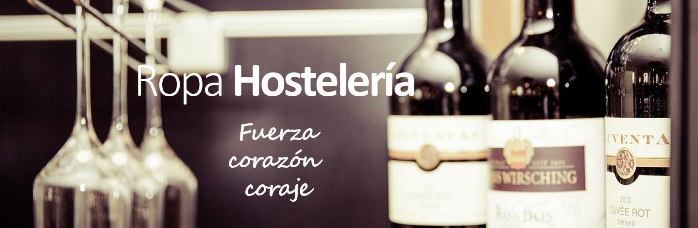 Ropa de hostelería